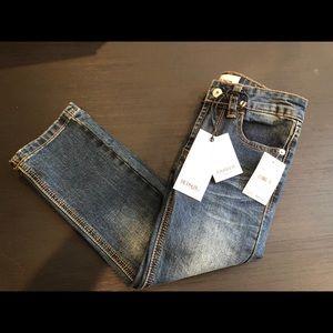 Boy's Hudson Jeans